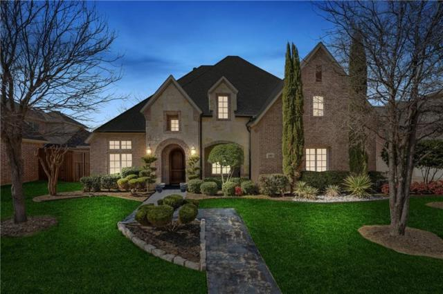 623 Prestwick Court, Coppell, TX 75019 (MLS #13776402) :: Robbins Real Estate Group