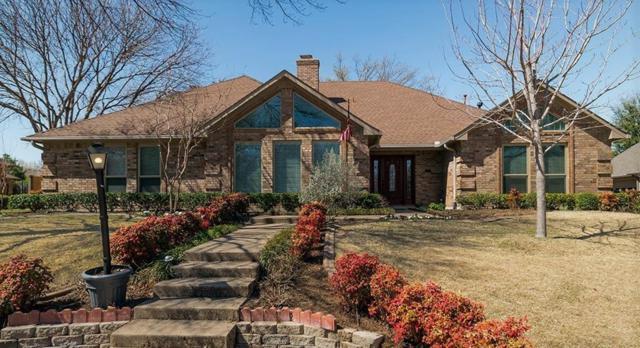 624 Briarglen Drive, Coppell, TX 75019 (MLS #13776482) :: Team Hodnett