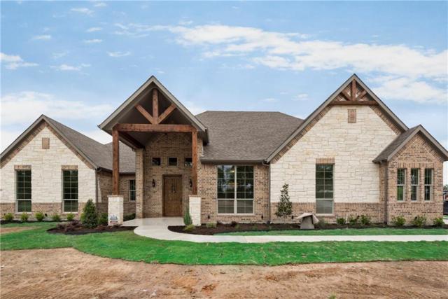 7985 County Road 2418, Royse City, TX 75189 (MLS #13776667) :: Exalt Realty