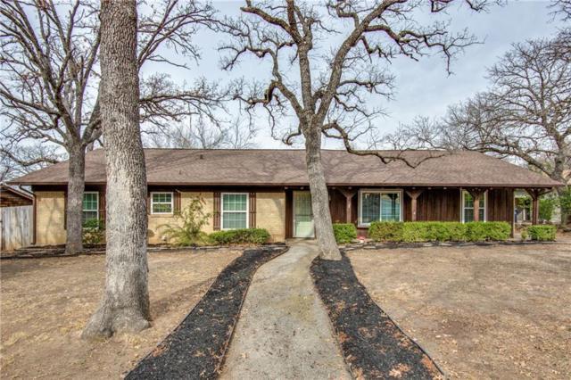 1807 Locksley Lane, Denton, TX 76209 (MLS #13776695) :: North Texas Team | RE/MAX Advantage