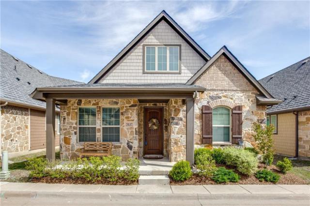5137 Kentwood Drive, Mckinney, TX 75070 (MLS #13776815) :: Magnolia Realty