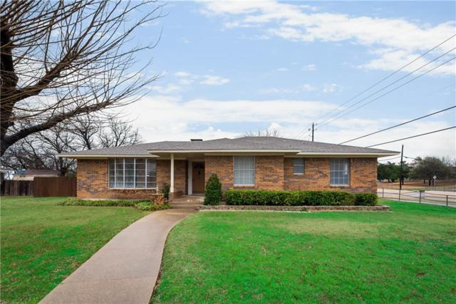 900 Vince Lane, Desoto, TX 75115 (MLS #13777574) :: RE/MAX Preferred Associates