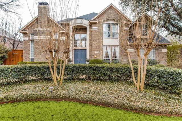 5112 Spyglass Drive, Dallas, TX 75287 (MLS #13777622) :: Team Hodnett