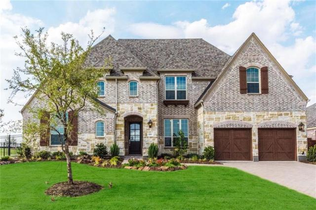 1830 Princeton Lane, Prosper, TX 75078 (MLS #13777866) :: The Real Estate Station