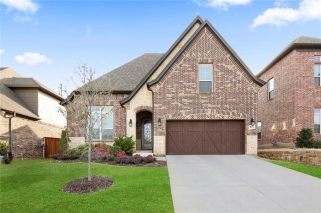 4433 Vineyard Creek Drive, Grapevine, TX 76051 (MLS #13778381) :: Frankie Arthur Real Estate