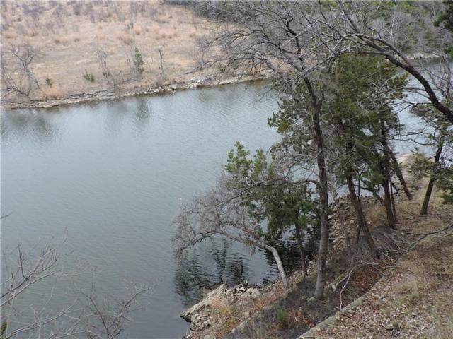 1127 Brackeen Drive, Possum Kingdom Lake, TX 76449 (MLS #13778627) :: Team Hodnett