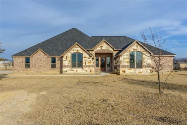 9144 Prairie Meadow Lane, Celina, TX 75009 (MLS #13778674) :: Kindle Realty