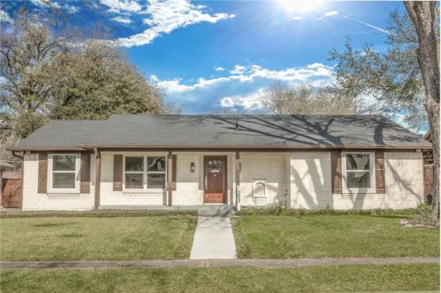 7043 Arboreal Drive, Dallas, TX 75231 (MLS #13778848) :: Team Hodnett