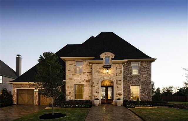 1729 Milford Drive, Flower Mound, TX 75028 (MLS #13778922) :: Team Hodnett