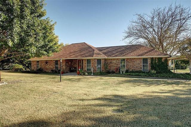 18C Grindstone Drive, Prosper, TX 75078 (MLS #13779168) :: Kindle Realty