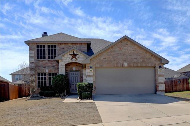 2440 Horseback Trail, Fort Worth, TX 76177 (MLS #13779269) :: Team Hodnett