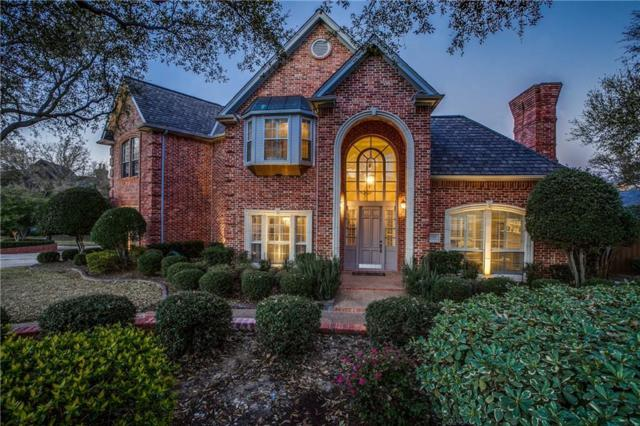 2700 Pelican Bay Court, Plano, TX 75093 (MLS #13779740) :: The Cheney Group