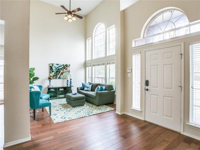 10601 Nashville Drive, Frisco, TX 75035 (MLS #13779755) :: Frankie Arthur Real Estate