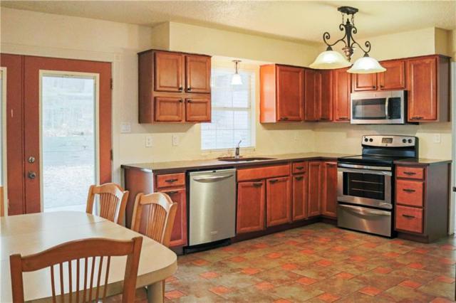 102 Wildbriar Street, Euless, TX 76039 (MLS #13779841) :: Team Hodnett