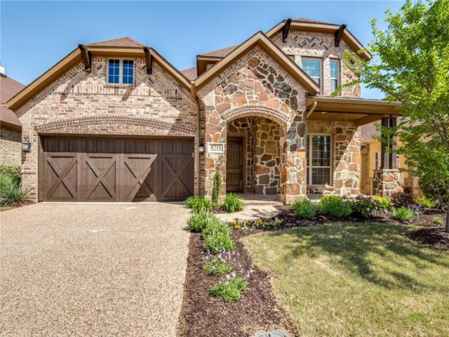 4711 Taylor Lane, Grapevine, TX 76051 (MLS #13780191) :: Team Hodnett