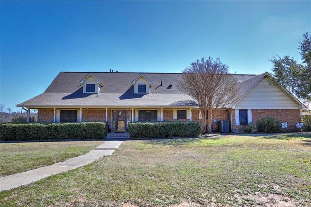 4 Quail Run Street, Gainesville, TX 76240 (MLS #13780271) :: Team Hodnett