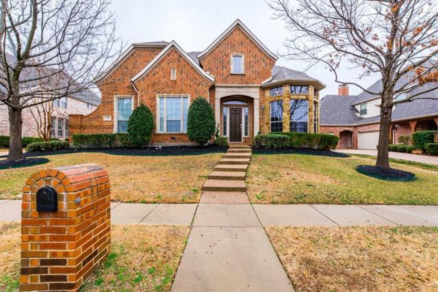1504 Stratford Place, Mckinney, TX 75071 (MLS #13780315) :: Ebby Halliday Realtors