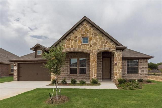 204 Ovaletta, Justin, TX 76247 (MLS #13780457) :: The Real Estate Station