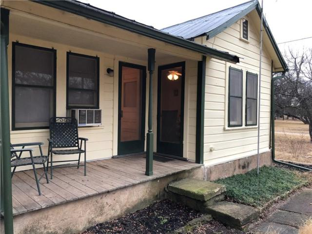 8940 County Road 215, Brownwood, TX 76801 (MLS #13780535) :: Team Hodnett