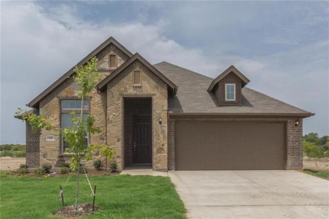 218 Ovaletta, Justin, TX 76247 (MLS #13780542) :: The Real Estate Station