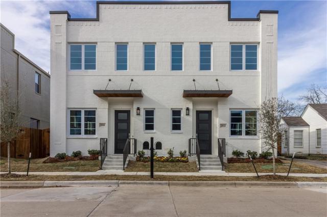 2816 Merrimac Street, Fort Worth, TX 76107 (MLS #13780550) :: Team Hodnett