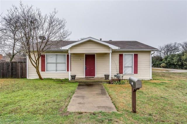 111 W Shelton Street, Alvarado, TX 76009 (MLS #13780775) :: Team Tiller
