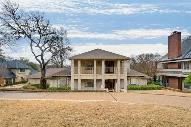 11525 Blue Creek Drive, Fort Worth, TX 76008 (MLS #13780851) :: Team Hodnett