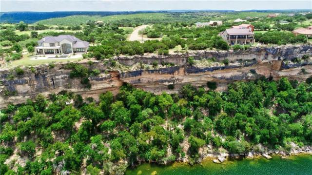 TBD Bay Hill Drive, Graford, TX 76449 (MLS #13780920) :: The Mitchell Group