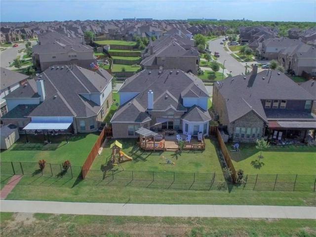 6133 Sunrise Lake Drive, Fort Worth, TX 76179 (MLS #13780935) :: Kindle Realty