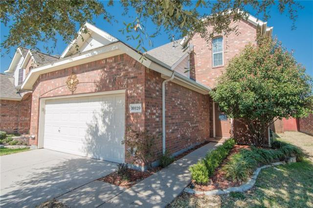 10120 Coolidge Drive, Mckinney, TX 75070 (MLS #13781014) :: The Marriott Group