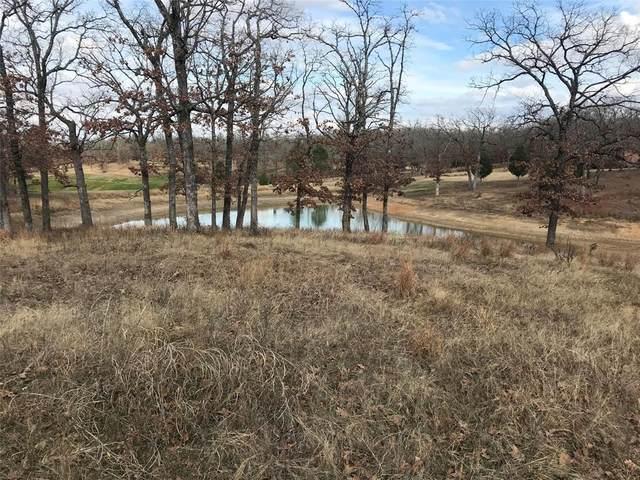 Lot 48 Stone Creek, Malakoff, TX 75148 (MLS #13781038) :: The Daniel Team