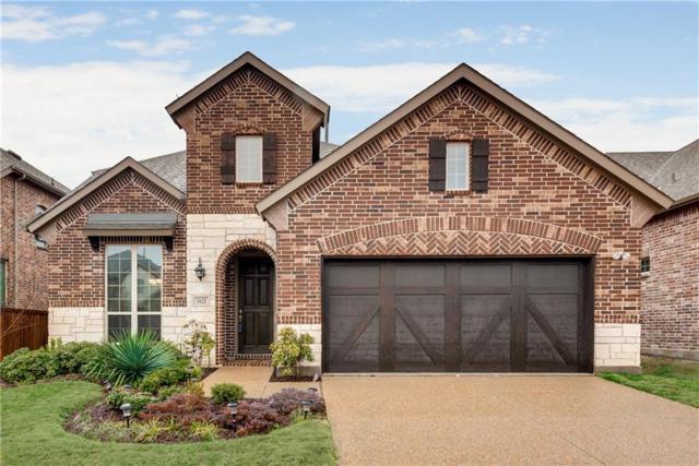 5025 Amande Avenue, Lewisville, TX 75056 (MLS #13781216) :: Ebby Halliday Realtors