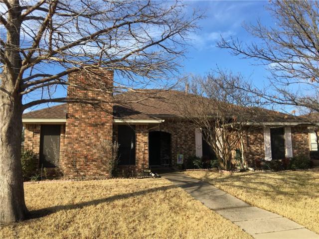 2407 Daybreak Drive, Dallas, TX 75287 (MLS #13781290) :: Team Hodnett