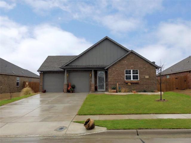 33 Pleasant Valley, Sanger, TX 76266 (MLS #13781297) :: Team Hodnett