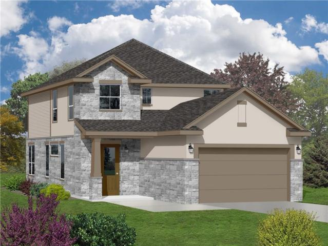 900 Old Mill Road #9, Cedar Park, TX 78613 (MLS #13781447) :: Baldree Home Team