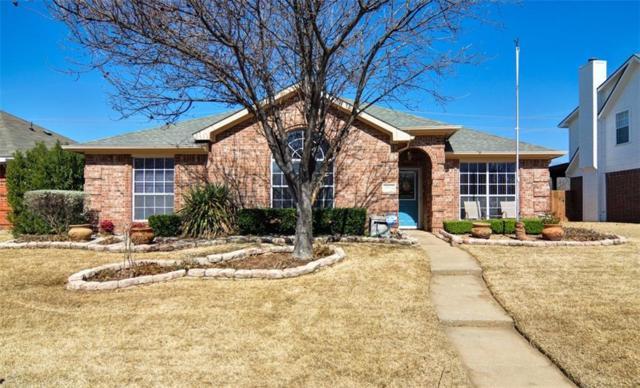 10516 Huntington Road, Frisco, TX 75035 (MLS #13781485) :: Team Hodnett