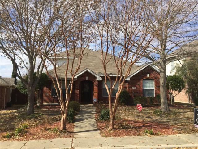 2335 Crestlake Drive, Rockwall, TX 75087 (MLS #13781644) :: Team Hodnett