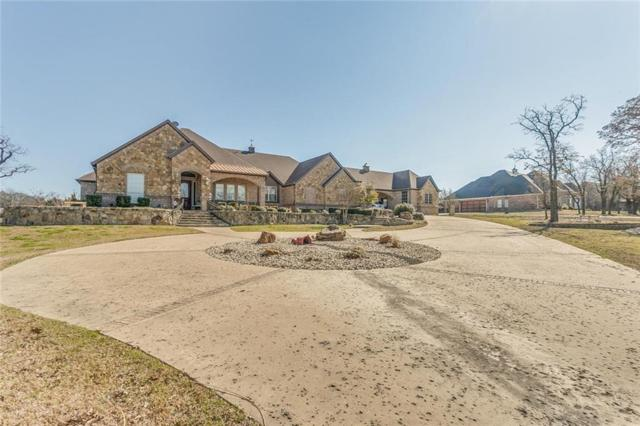 3032 County Road 808, Cleburne, TX 76031 (MLS #13781940) :: Team Hodnett