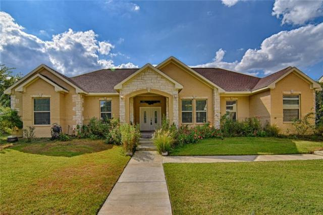 7000 Forest Mist Drive, Arlington, TX 76001 (MLS #13782062) :: The FIRE Group at Keller Williams