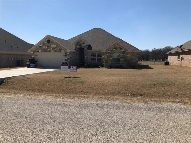 3103 Windcrest, Granbury, TX 76049 (MLS #13782082) :: Team Hodnett
