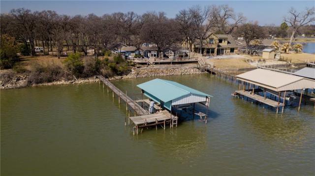 4000 Sunset Point Circle, Fort Worth, TX 76135 (MLS #13782117) :: RE/MAX Town & Country