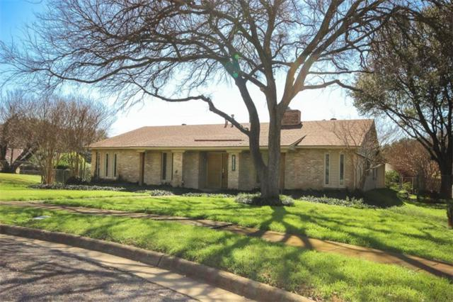 12340 Band Box Place, Dallas, TX 75244 (MLS #13782251) :: Team Hodnett