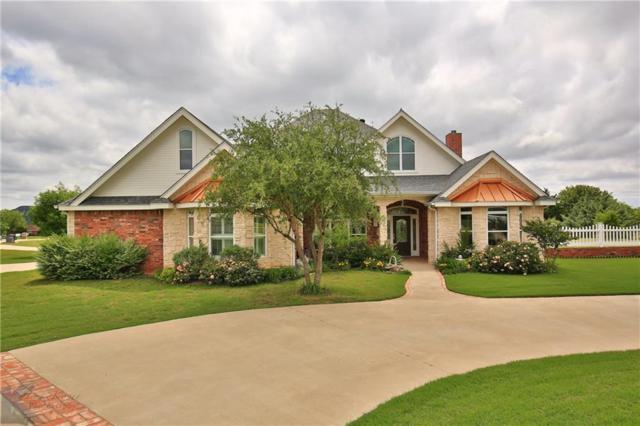 101 Olivias Court, Tuscola, TX 79562 (MLS #13782422) :: The Paula Jones Team | RE/MAX of Abilene
