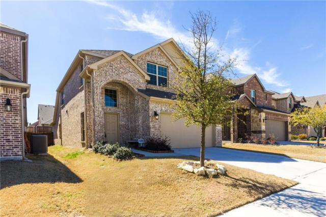 9813 Moccasin Creek Lane, Mckinney, TX 75071 (MLS #13782616) :: Team Hodnett