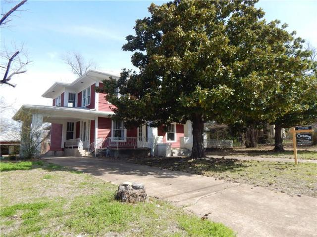 509 Pine Bluff Street, Paris, TX 75460 (MLS #13782643) :: Team Hodnett