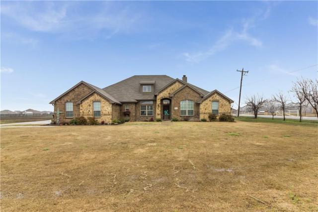 2605 Riverside Drive, Kaufman, TX 75142 (MLS #13782720) :: Baldree Home Team