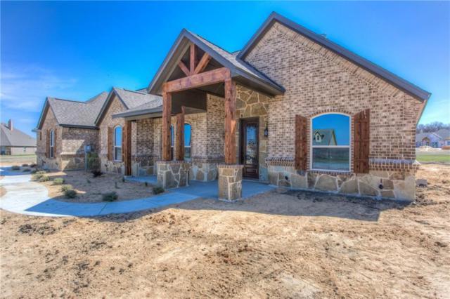 170 Lavender Lane, Springtown, TX 76082 (MLS #13782869) :: Team Hodnett