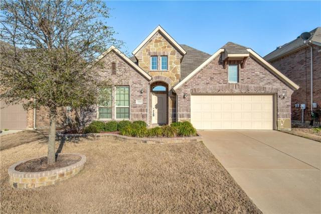 3500 Alder Drive, Mckinney, TX 75071 (MLS #13782895) :: Team Hodnett