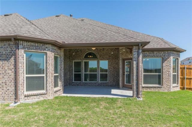 429 Anderson Lane, Forney, TX 75126 (MLS #13782985) :: Team Hodnett