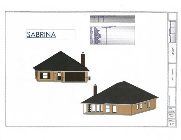 310 Saddle, White Settlement, TX 76108 (MLS #13783463) :: Team Hodnett